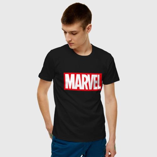 MARVEL, цвет: черный, фото 7