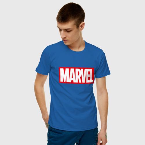 MARVEL, цвет: синий, фото 17