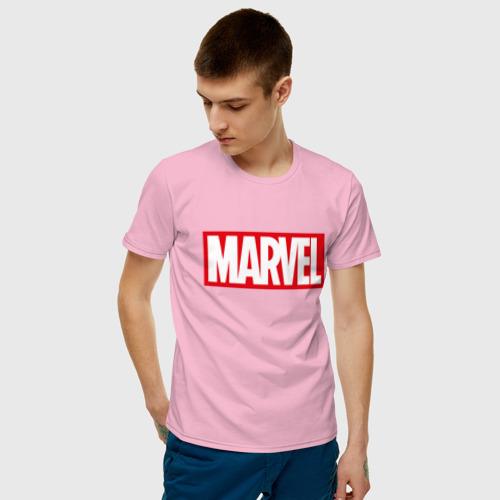MARVEL, цвет: светло-розовый, фото 57