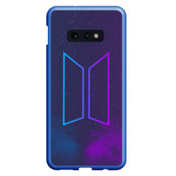Чехол для Samsung S10E BTS LOVE YOURSELF
