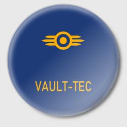 РЮКЗАК VAULT-TEC