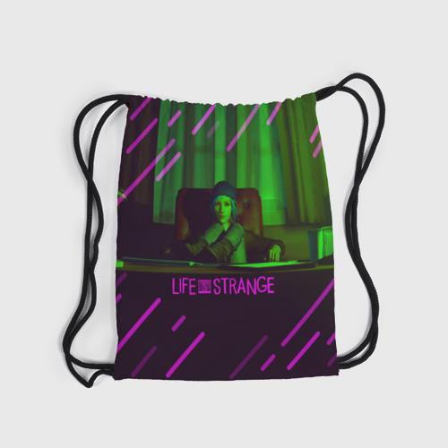 Рюкзак-мешок 3D Life is strange Фото 01