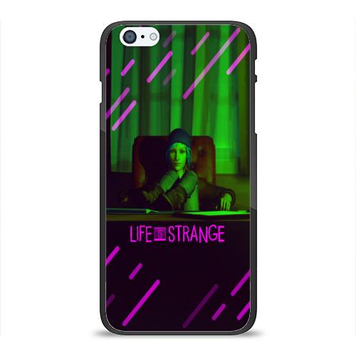 Чехол для iPhone 6Plus/6S Plus глянцевый Life is strange Фото 01