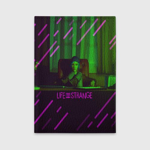 Обложка для автодокументов Life is strange Фото 01