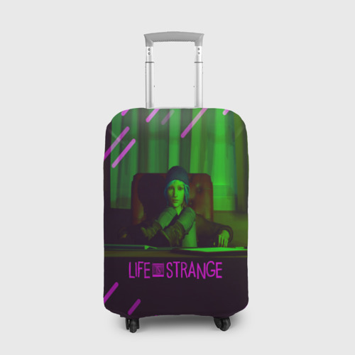Чехол для чемодана 3D Life is strange Фото 01