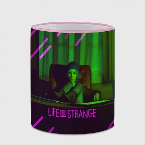 Кружка с полной запечаткой Life is strange Фото 01