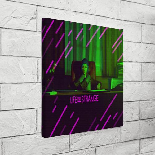 Холст квадратный Life is strange Фото 01
