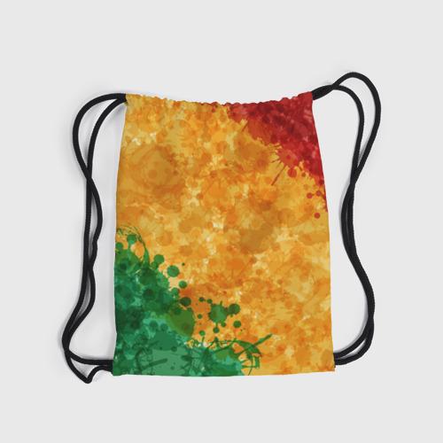 Рюкзак-мешок 3D Reggae Фото 01
