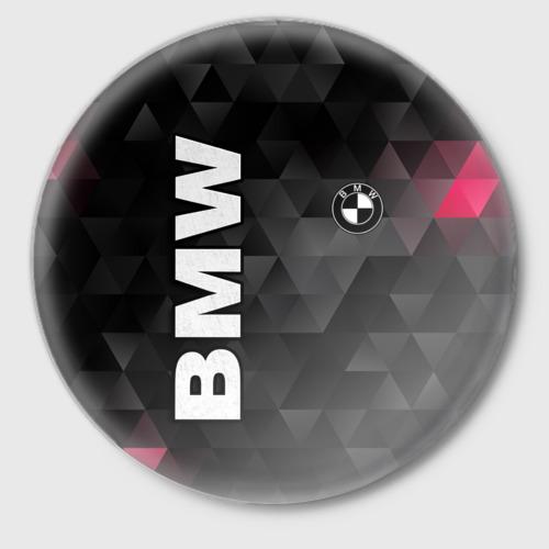 Значок BMW Фото 01