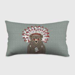 Медведь индеец