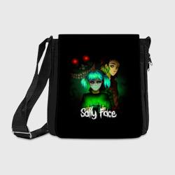 Sally Face - интернет магазин Futbolkaa.ru