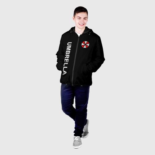 Мужская куртка 3D  Фото 03, UMBRELLA CORP