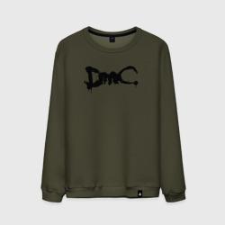 DMC (НА СПИНЕ)