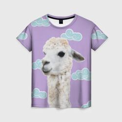 Облачная лама