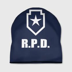 R.P.D. RE2