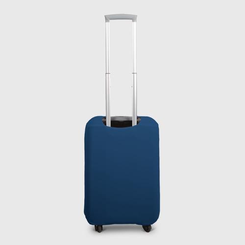 Чехол для чемодана 3D Pyrokinesis Фото 01