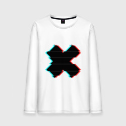 Glitch Cross