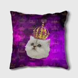 Царский котик