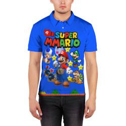Mario MMA