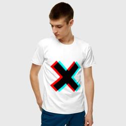 X - Глитч