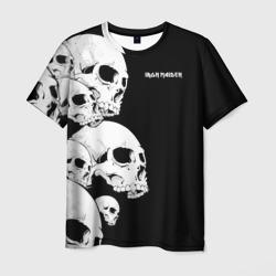 Iron Maiden - интернет магазин Futbolkaa.ru