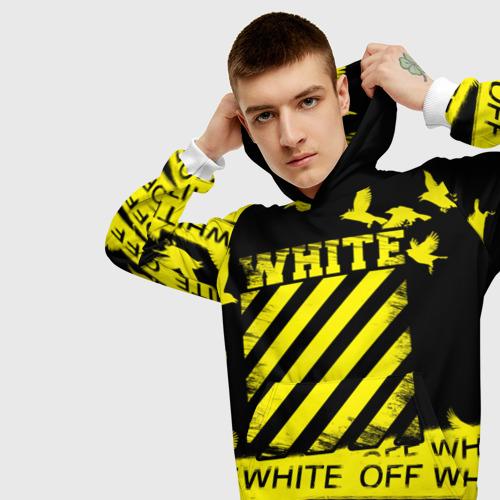 OFF White 2, цвет: белый, фото 0