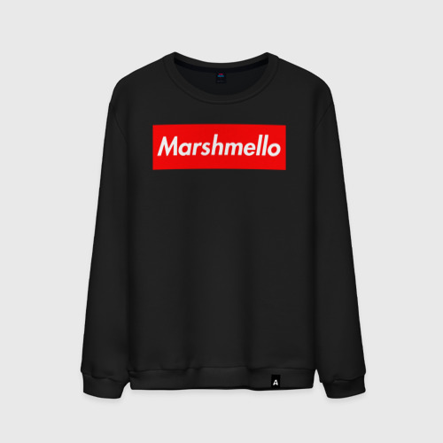 Marshmello Supreme