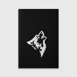 Animal Wolf Black