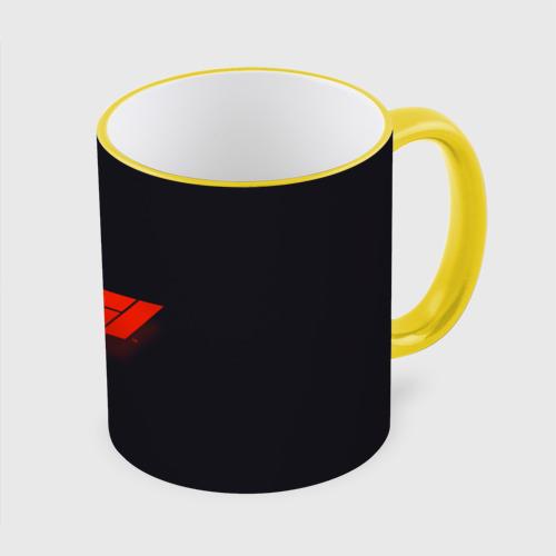 Кружка с полной запечаткой Formula 1 Logo