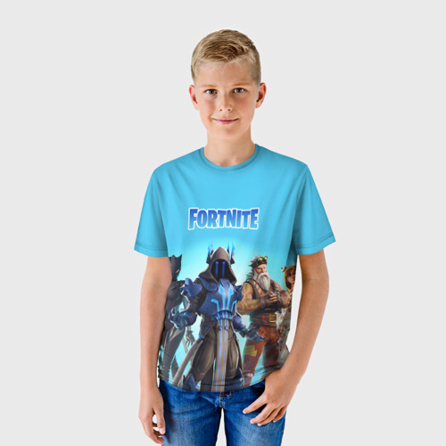 FORTNITE WINTER SEASON