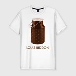 Louis Biddon
