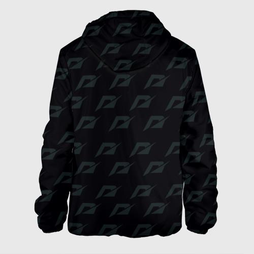 Мужская куртка 3D NFS MOST WANTED Фото 01