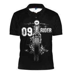 09 rider