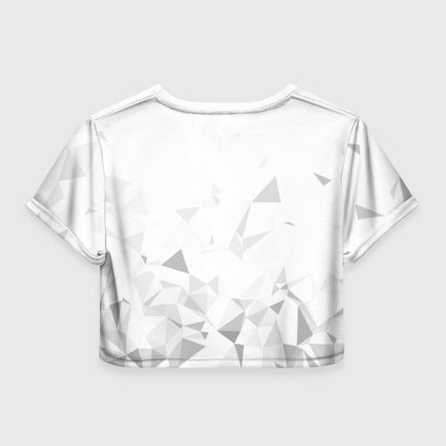 Женская футболка Cropp-top FORTNITE x MARSHMELLO Фото 01