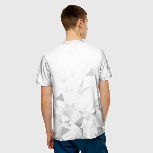 Мужская футболка 3D FORTNITE x MARSHMELLO Фото 01