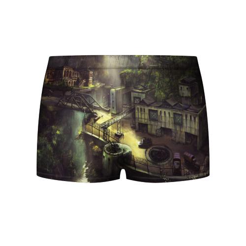 Мужские трусы 3D  Фото 02, Escape From Tarkov