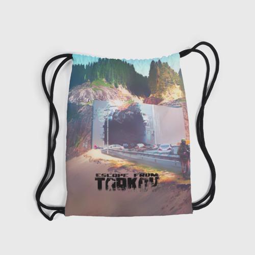 Рюкзак-мешок 3D Escape From Tarkov Фото 01