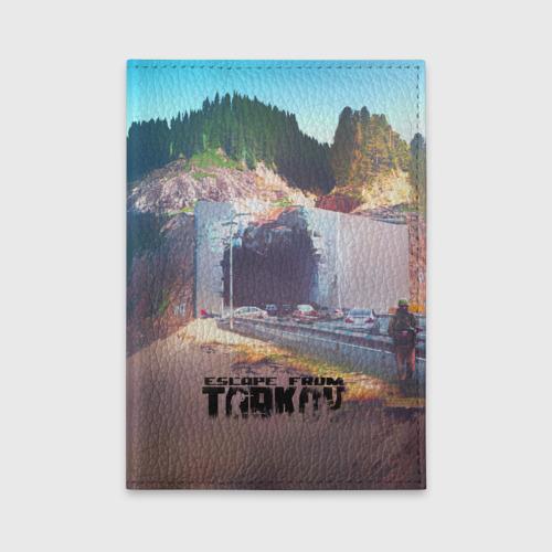 Обложка для автодокументов Escape From Tarkov Фото 01