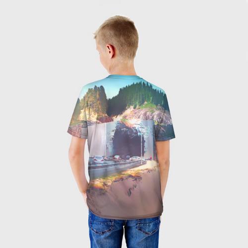 Детская футболка 3D Escape From Tarkov Фото 01
