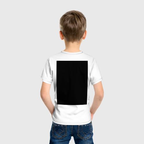 Детская футболка хлопок Billie Eilish Фото 01