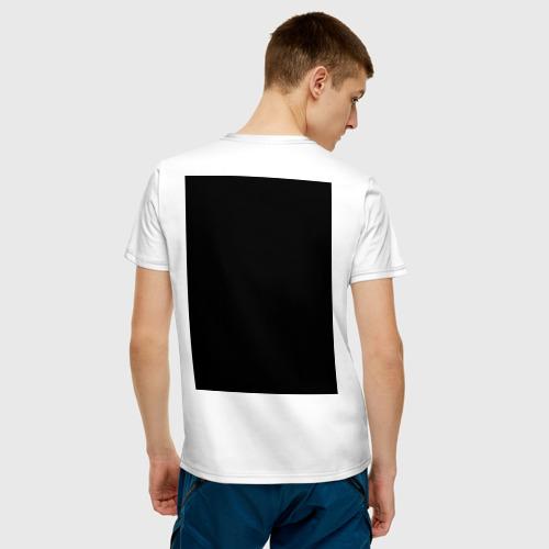 Мужская футболка хлопок Billie Eilish Фото 01