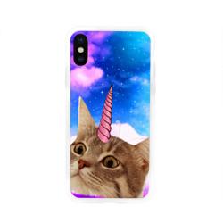 Кот - единорог