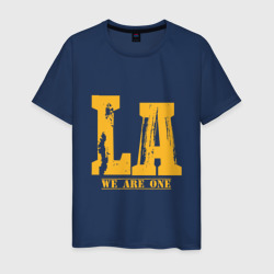 Lakers - We Are One