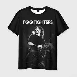 Foo Fighters - интернет магазин Futbolkaa.ru