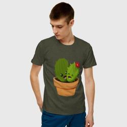 Веселые кактусы