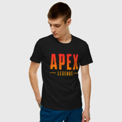 APEX LEGENDS (НА СПИНЕ)