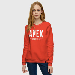 APEX LEGENDS (НА СПИНЕ)