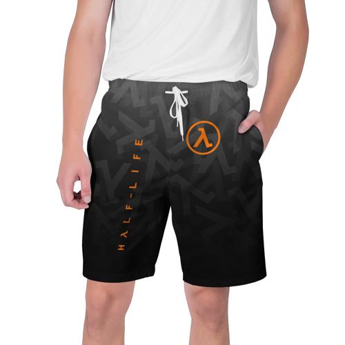 Мужские шорты 3D HALF-LIFE | ХАЛФ-ЛАЙФ Фото 01