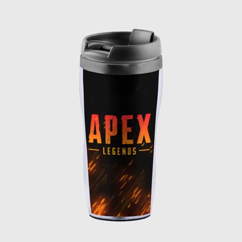 Термокружка-непроливайка APEX LEGENDS BATTLE ROYAL