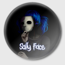 Sally Face (9)